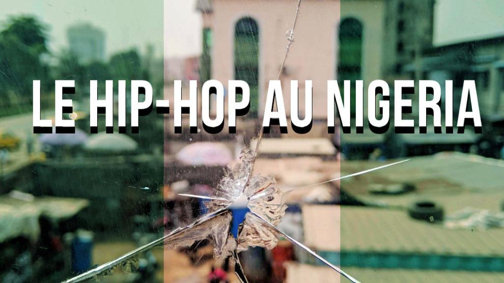 Nigeria Hip-Hop Rap Playlist IDK
